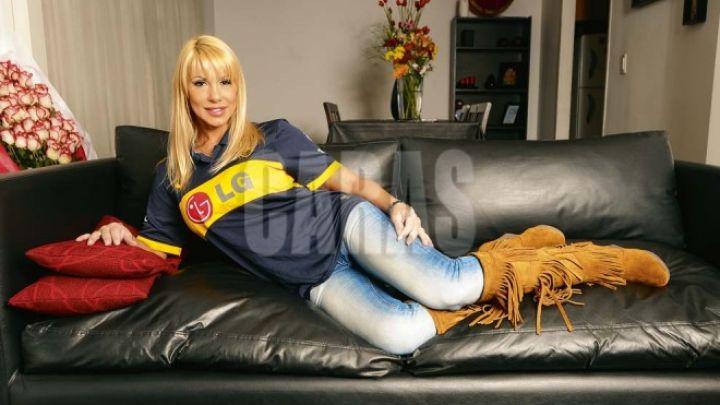 Mónica Farro se casará con su personal trainer