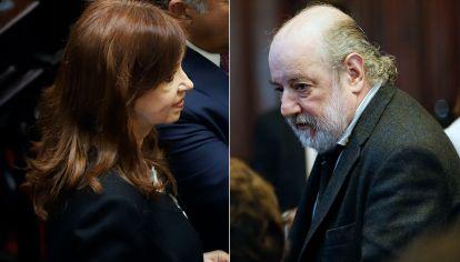 El juez federal Claudio Bonadio pidió al Senado de la Nación autorización para allanar tres domicilios de la ex presidenta.