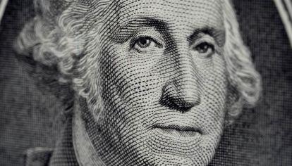 Imagenes genericas del dolar
