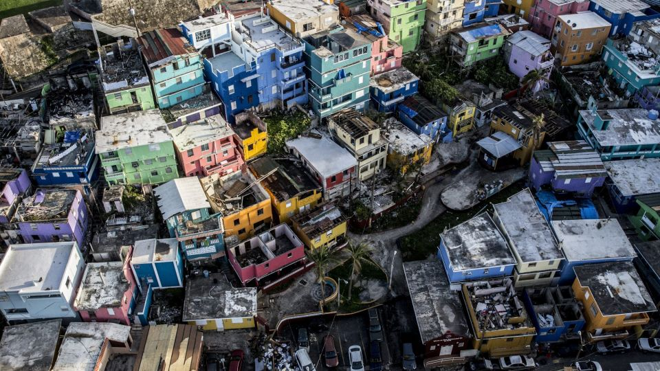 Puerto Rico Bondholders Fighting to Know What Island Spends