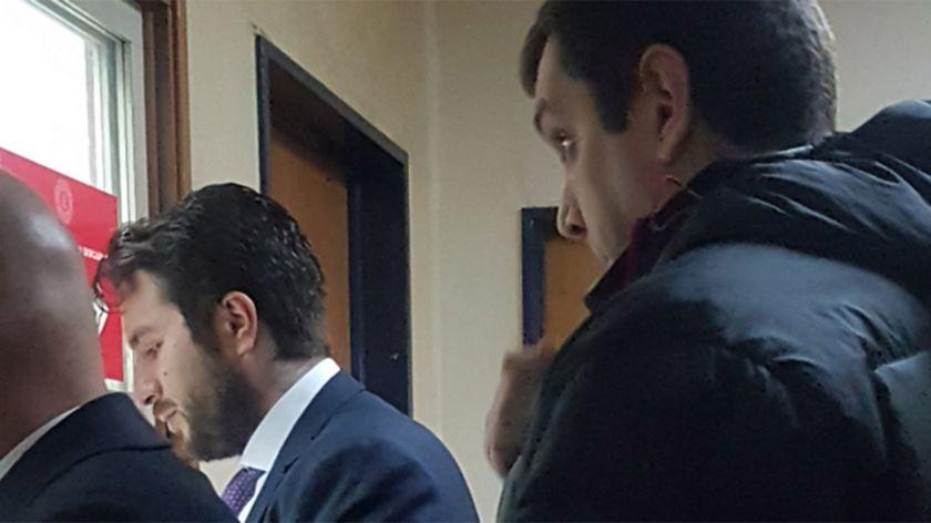Se entregó Ramón, otro de los ex funcionarios K acusados de recaudar