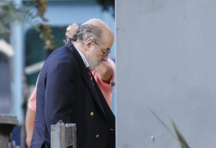 El juez federal, Claudio Bonadio.