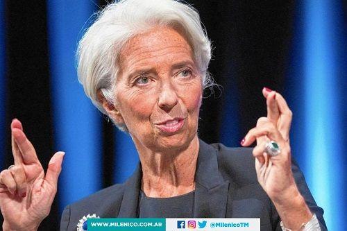 Resultado de imagen para argentina l fmi