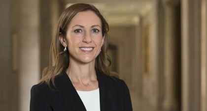 Silvana Tenreyro Bank of England