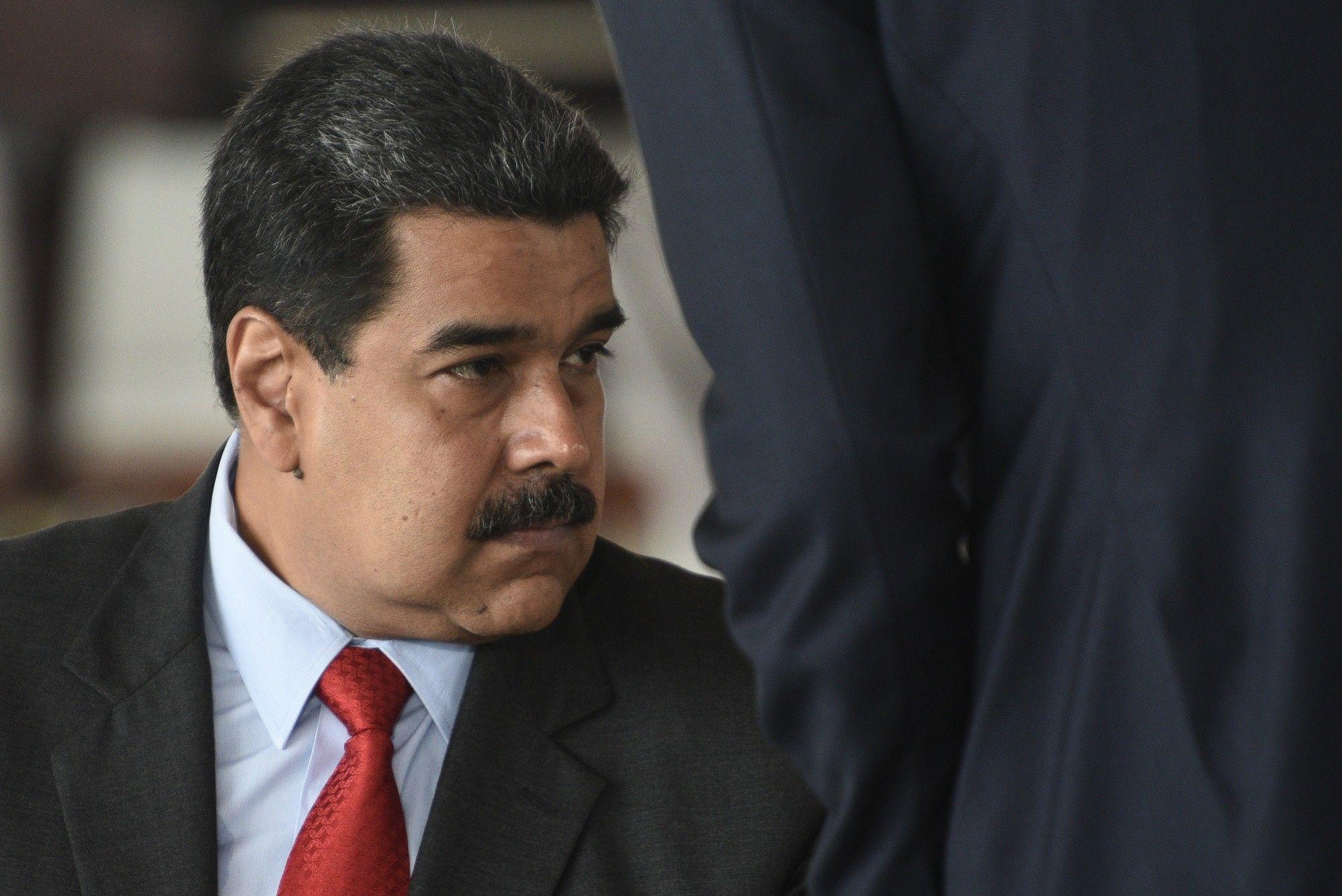 """En Venezuela, diputados opositores declararon """"ilegítimo"""" a Nicolás Maduro"""