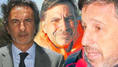 Los abogados del Grupo Macri defienden al primo presidencial y a su ex CEO