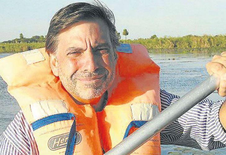 Javier Sánchez Caballero, ex número dos de Iecsa.