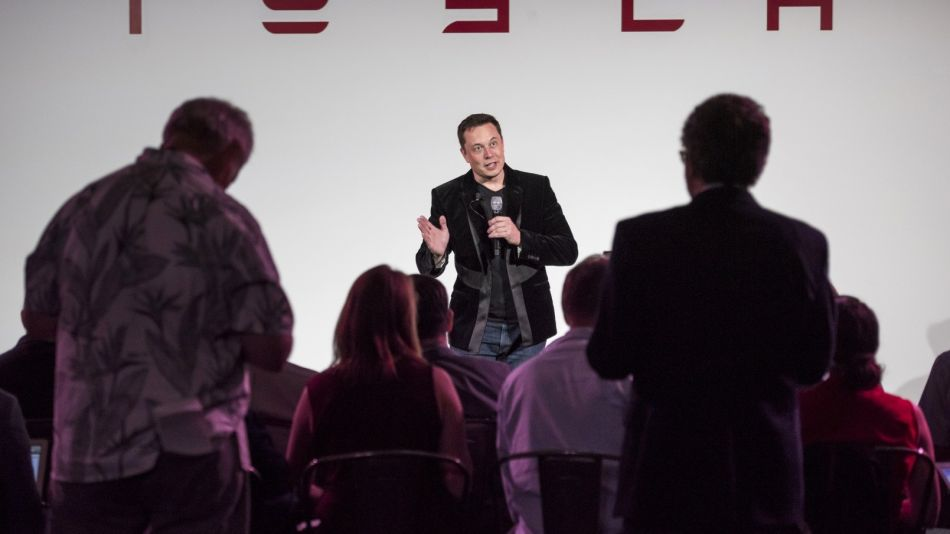 For Elon Musk, an $82 Billion Gambit to Silence Tesla's Critics