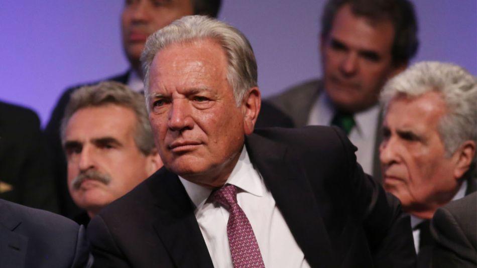 Aldo Benito Roggio