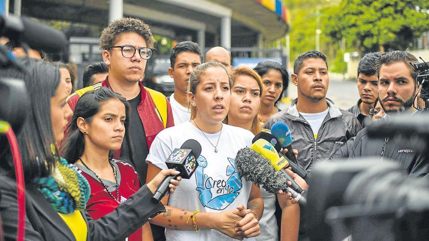 Venezuela solicita código rojo contra diputado opositor Borges