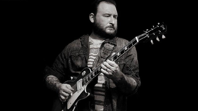 josh smith, la nueva generación de guitarristas de blues   perfil