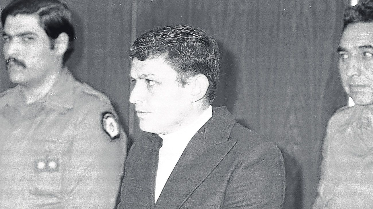 Quién es Robledo Puch, el asesino serial más cruel de la