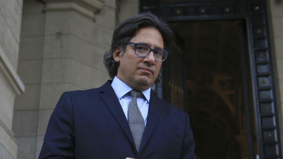 Ruta de las Coimas. El ministro de Justicia Germán Garavano adelantó que el Gobierno apuntará a que haya un juicio oral pronto y que puedan dilucidarse todos los detalles de la causa.