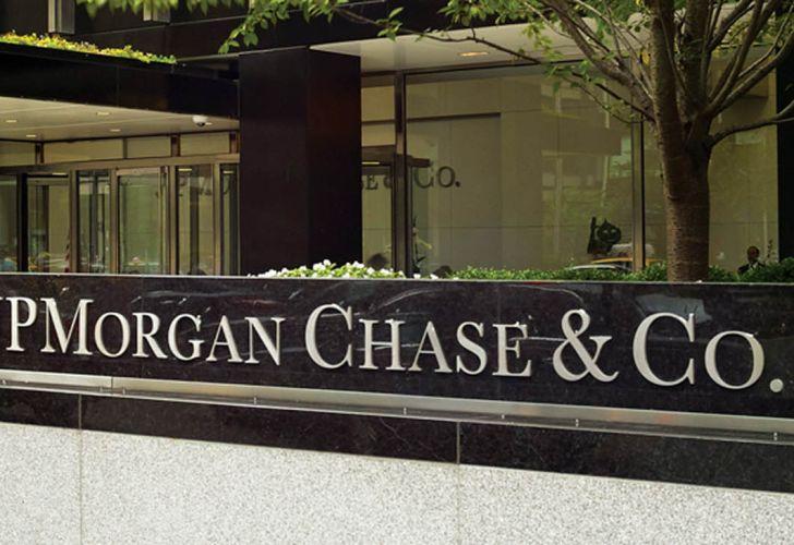 Riesgo País JP Morgan Chase