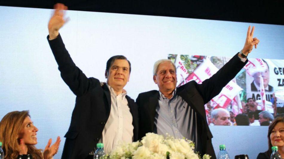 El partido de Gerardo Zamora arrasó en las elecciones municipales de Santiago del Estero.