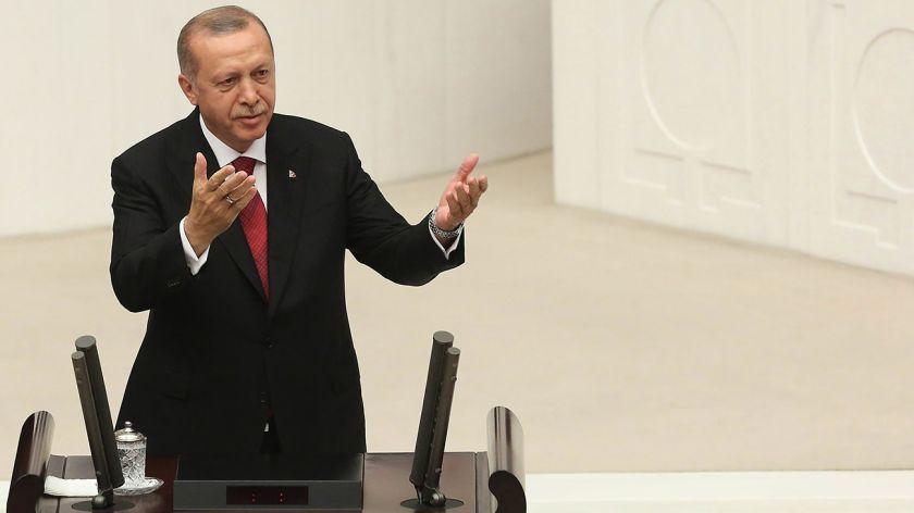 Rusia y Turquía rechazan sanciones de EEUU impuestas en su contra