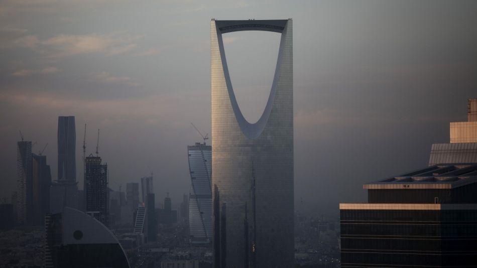 Saudi Arabia Daily Life As Consumer Spending Weakens