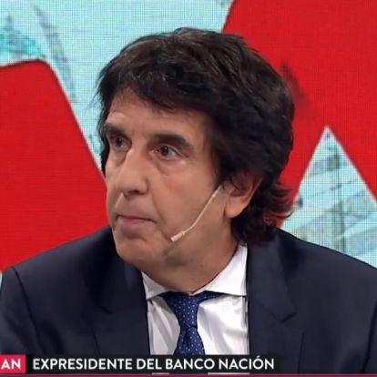 Carlos Melconian: