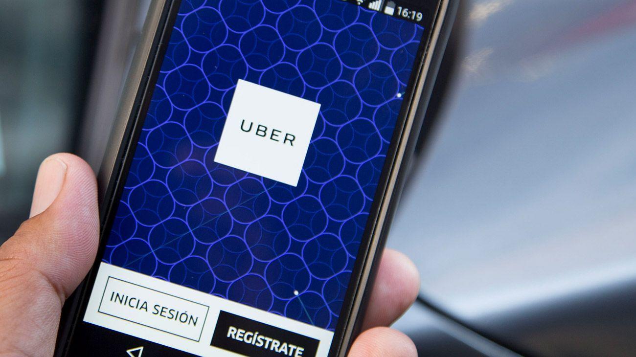 Tres sentencias determinaron la legalidad de Uber en la Ciudad de Buenos Aires.