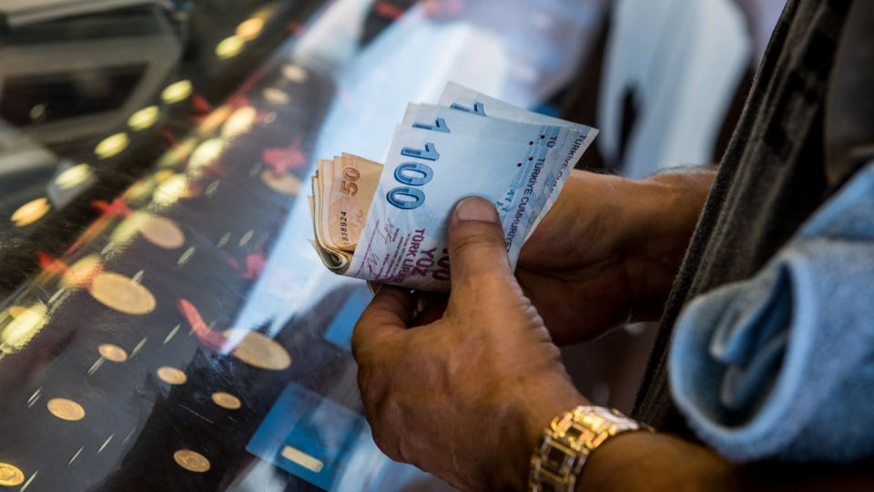 Turkey's Currency Crisis Tests Erdogan's Tolerance For Tension