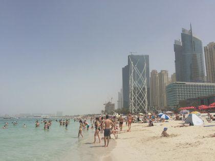 Dubai Turismo