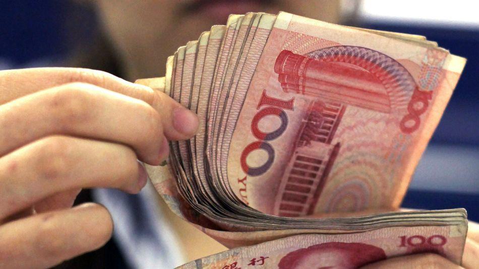 Devaluar el yuan. El botón rojo que le queda a China.