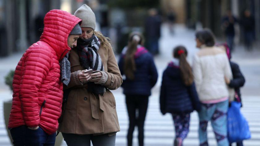 el tiempo en buenos aires hasta cuando sigue el frío perfil