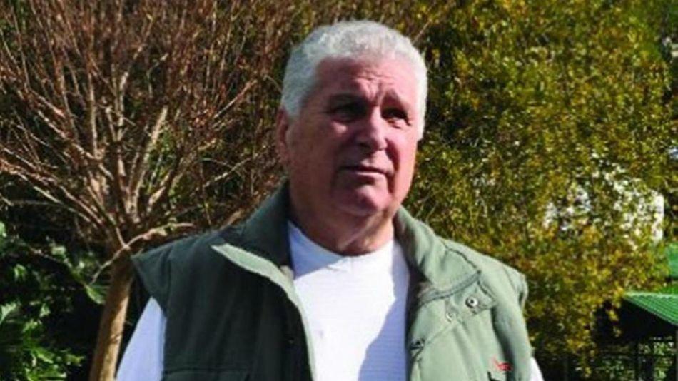Néstor Otero, empresario.