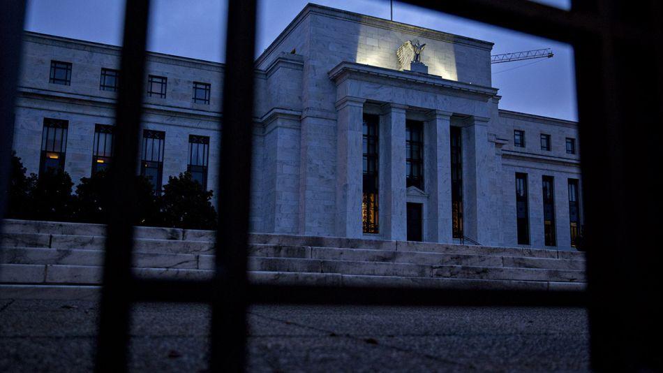 Reserva Federal 08212018
