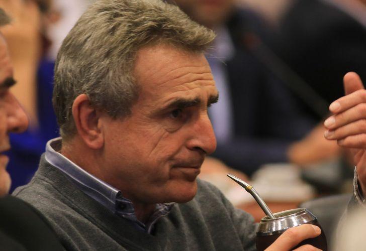 Agustín Rossi 08222018