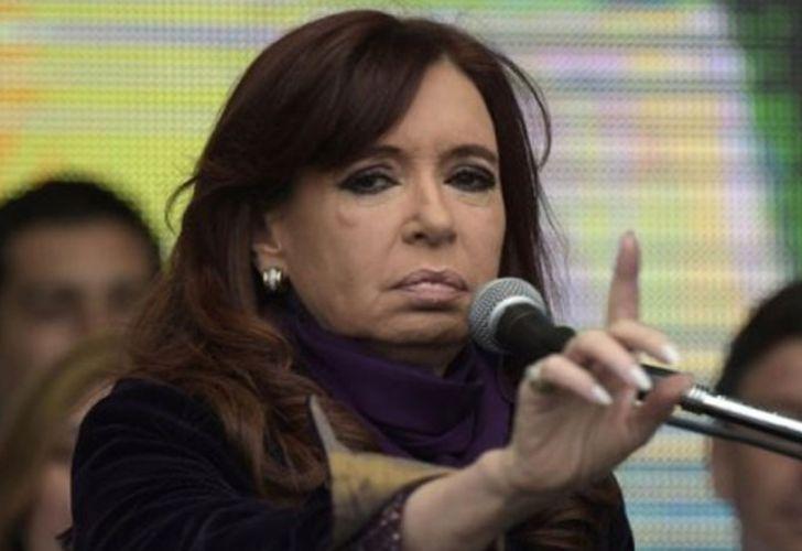Cristina Fernández dijo que no conoce al financista Clarens