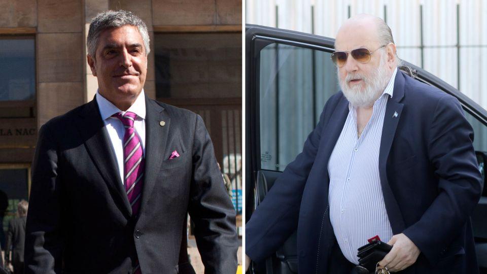 Gregorio Dalbon y El juez bonadio08222018