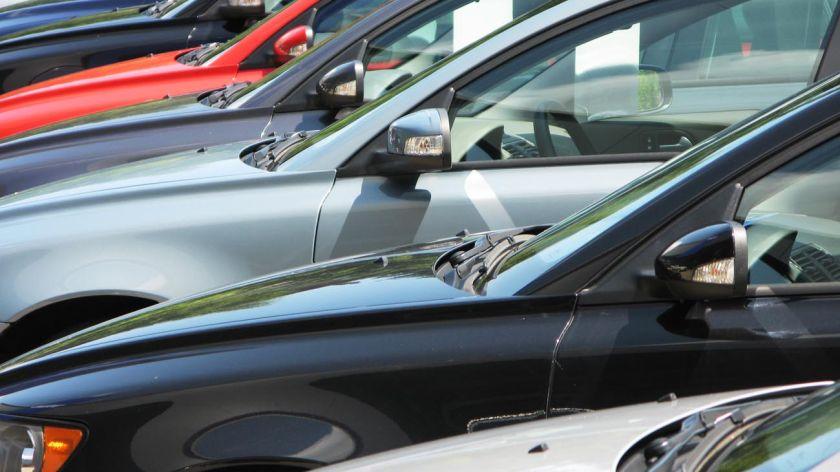 Las Ventas De Autos Nuevos Serian Las Peores En Quince Anos Perfil