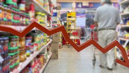 Argentina en recesión.