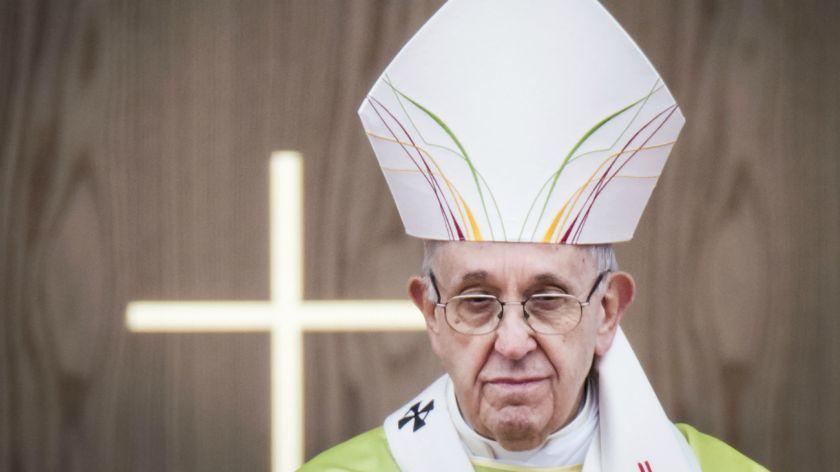 La Visita Del Papa A Irlanda Primera Desde Que Juan Pablo II Viajo Al Pais En 1979 Estuvo Marcada Por Los Recientes Escandalos De Abusos Sexuales