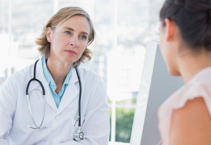 Las estadísticas favorecen a las médicas mujeres.