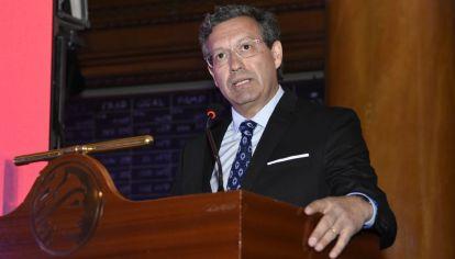 Ceferino Reato, editor ejecutivo de Revista Fortuna,