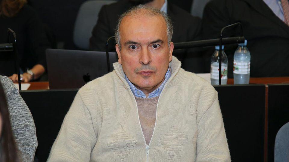 El ex secretario de Obras públicas pidió su excarcelación.