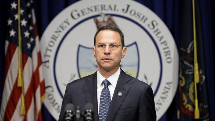 El Vaticano sabía de encubrimiento de abusos sexuales en Pensilvania: fiscal