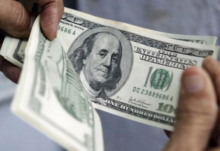 dolar sube 08292018
