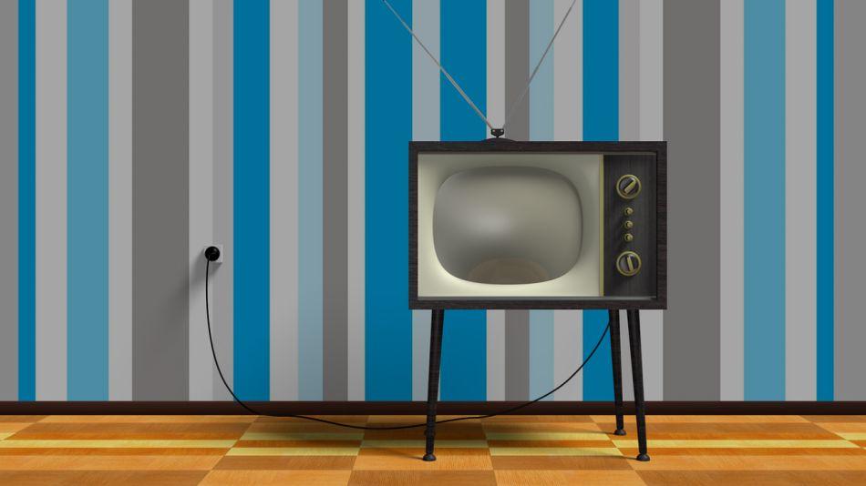 television produccion