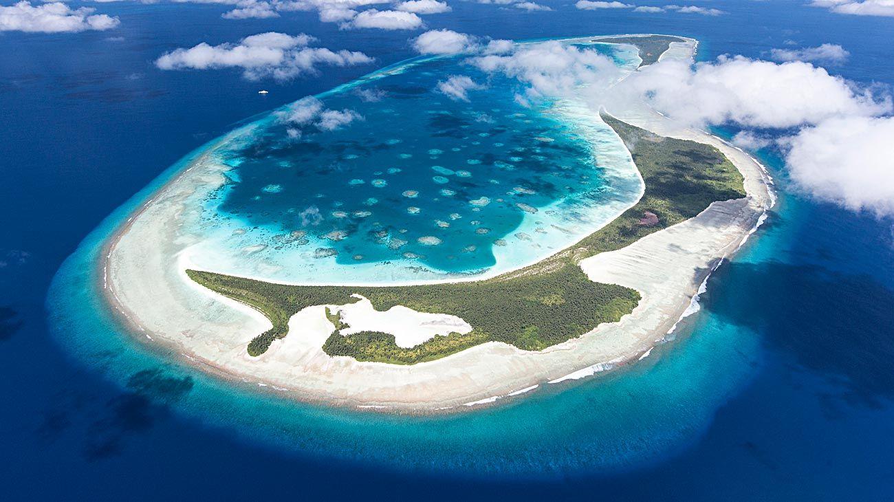 Analogías. Gran Bretaña utiliza en el conflicto por el conjunto de corales del Indico argumentos diferentes a la autodeterminación, que Argentina podría aprovechar en el caso de Malvinas.