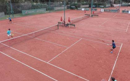 Córdoba Lawn Tenis