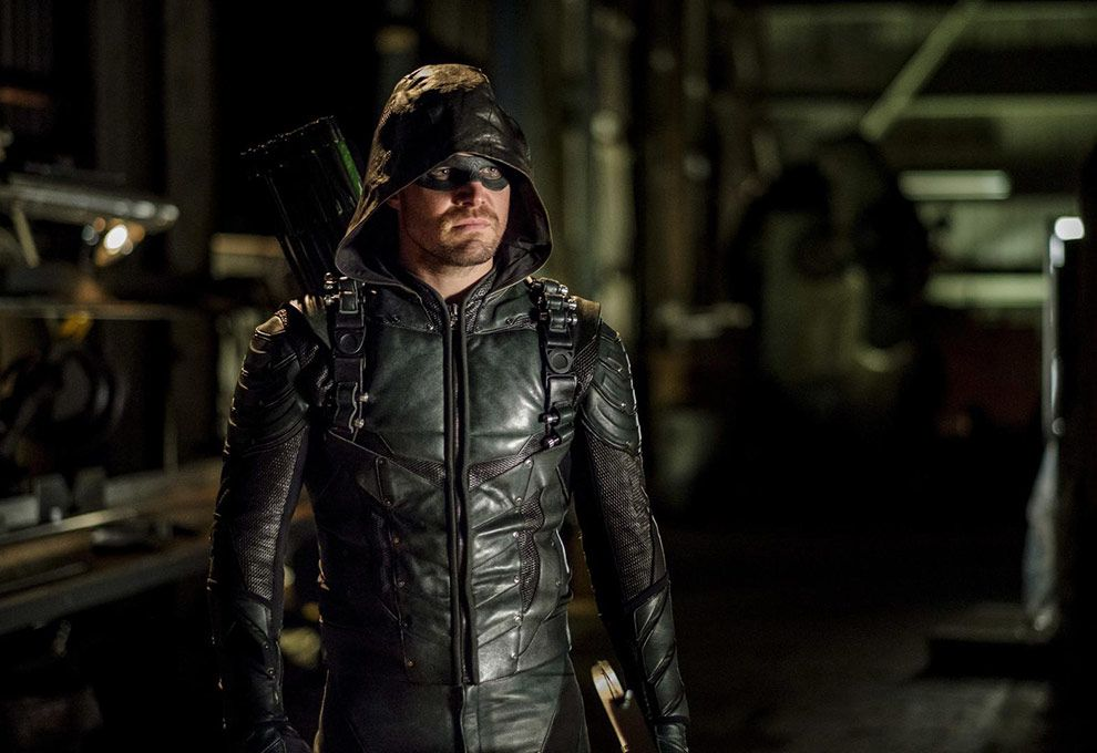 Arrow-Temporada-6