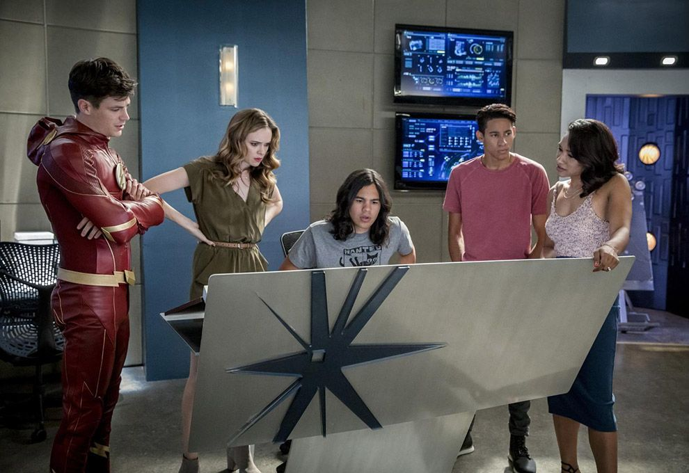 Flash-Temporada-4