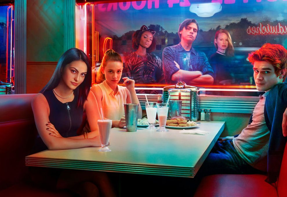 Riverdale-Temporada-2