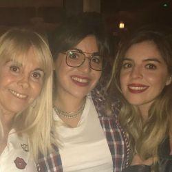 Claudia Villafañe_Gianinna_Dalma