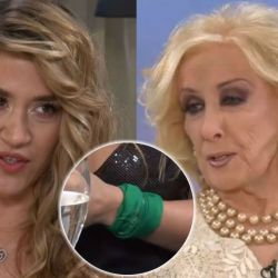 Jimena Bron_Mirtha Legrand
