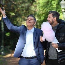 Marcelo y Macri 4