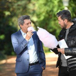 Marcelo y Macri 5